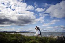 Camusdarach Wedding