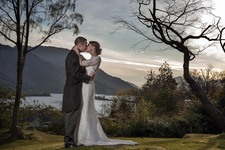 Glencoe House Wedding