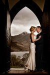 Glenfinnan wedding