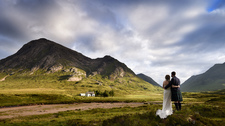 Glencoe Wedding